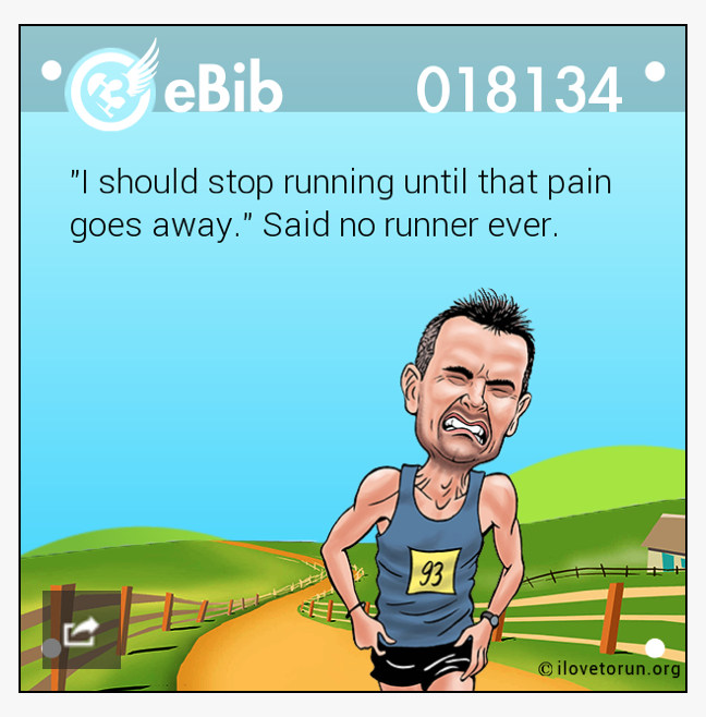 Runners – How To Avoid Injuries