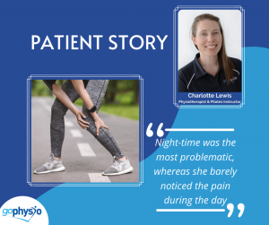 gophysio patient story