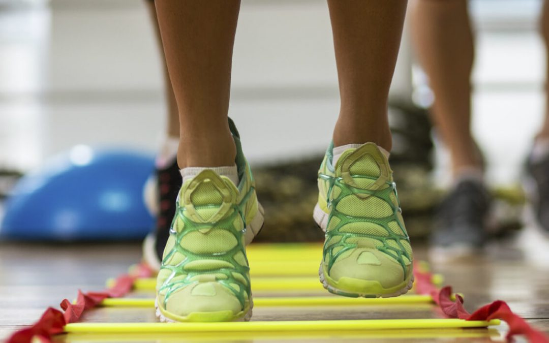 The 'Magic' 10,000 Steps A Day