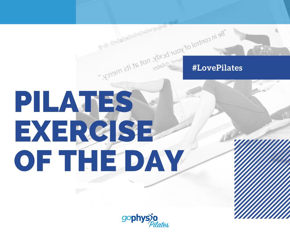 goPhysio Pilates Exercise