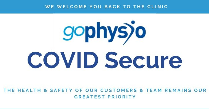 Creating you a COVID Secure Clinic