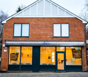 goPhysio Injury Clinic Chandlers Ford