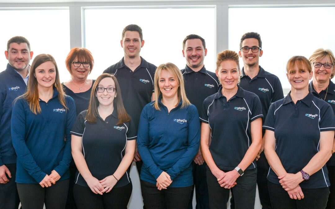 Our First Physio Insight Workshop Overview