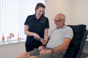 gophysio face to face consult hampshire