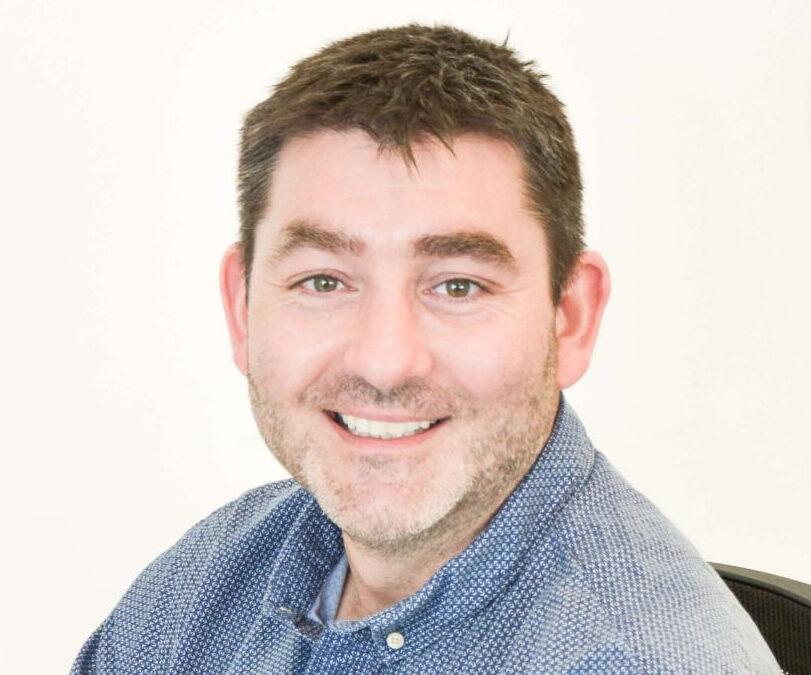 Paul Baker – Clinical Director goPhysio