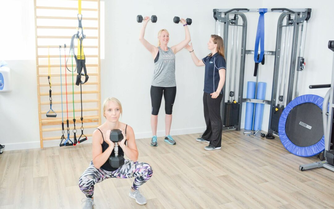 Physical Activity For Adults – New Guidelines