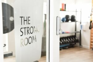 goPhysio Exercise Rehab-the strong room hampshire
