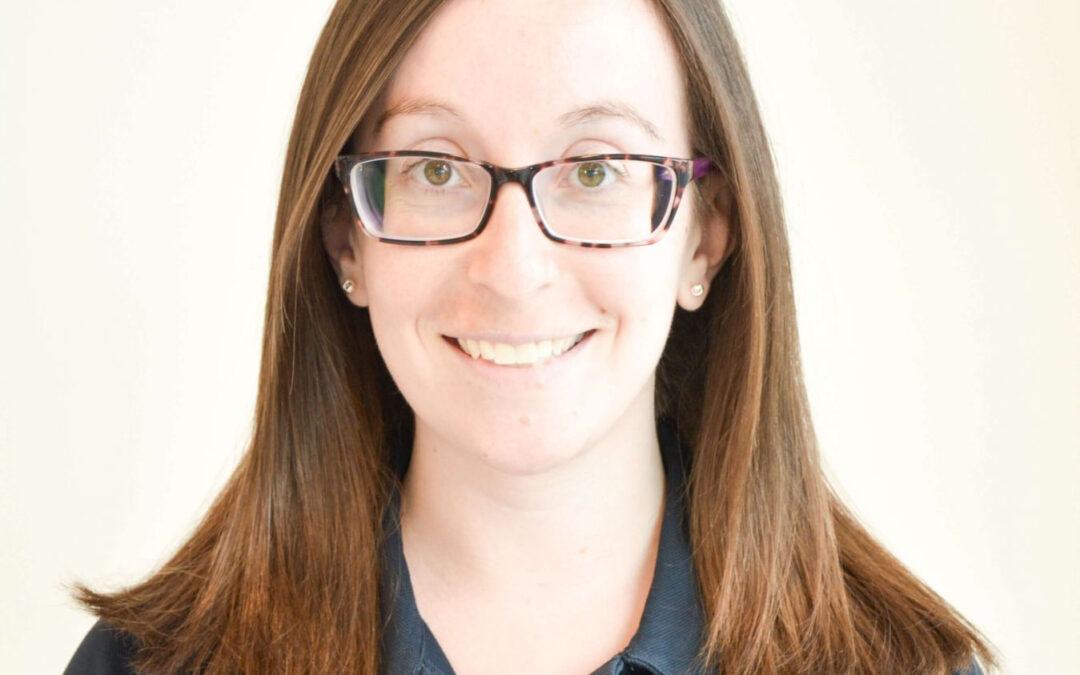Meet Our Physiotherapist Kim McCreith