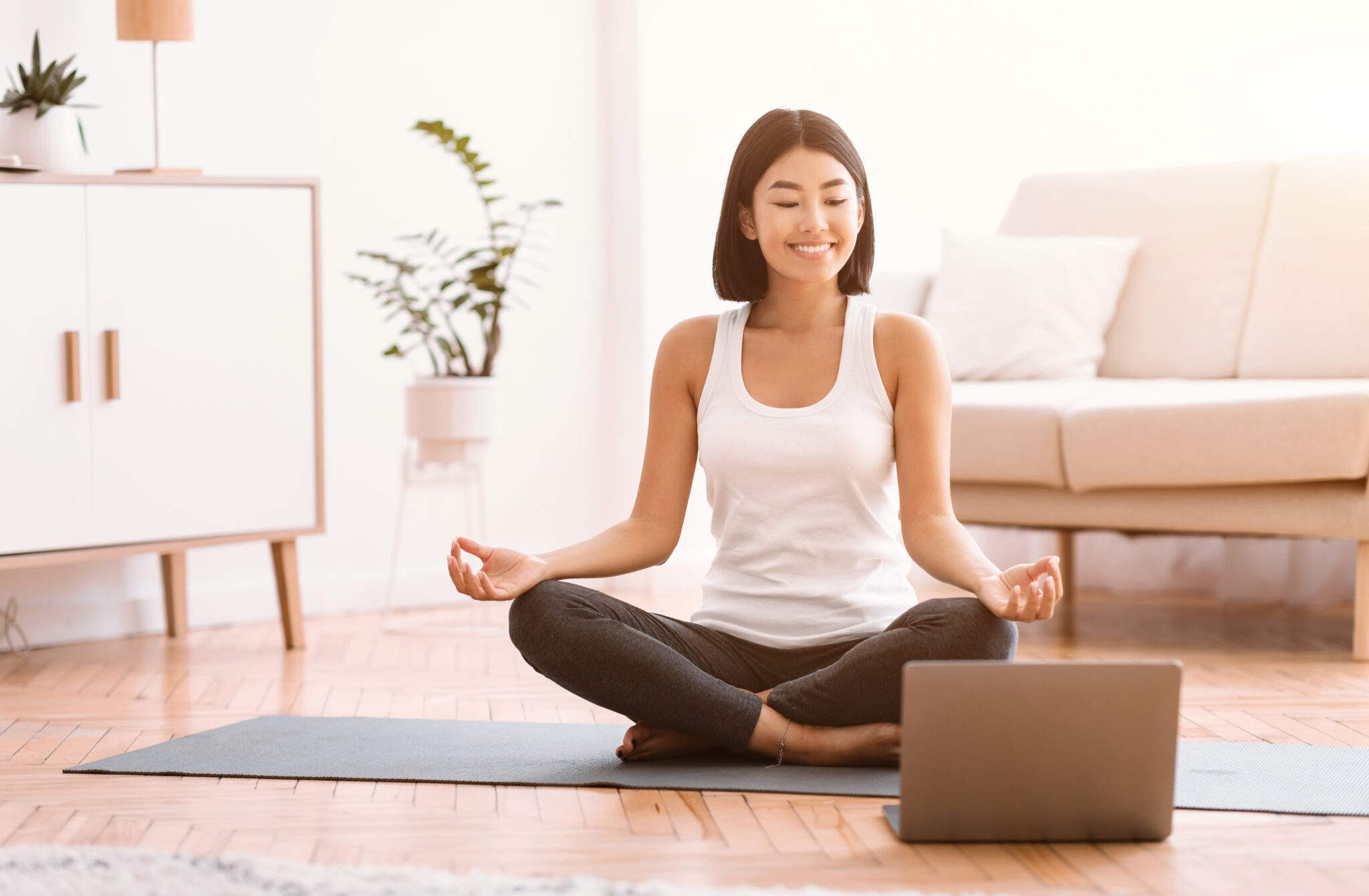 Yoga & Physiotherapy – A Success Story