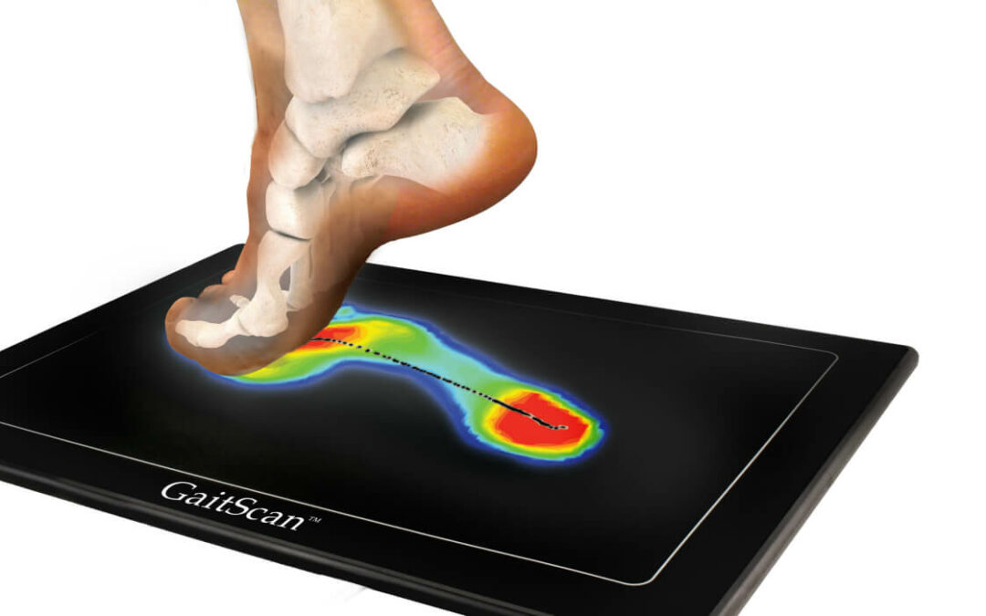 6 Days Until Opening – Win A Computerised Foot Analysis