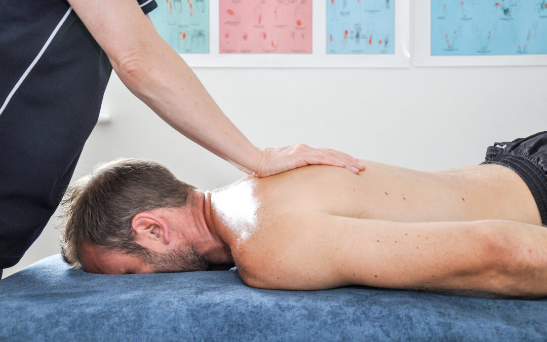 Sports Massage? Not just for the Sporting Type!
