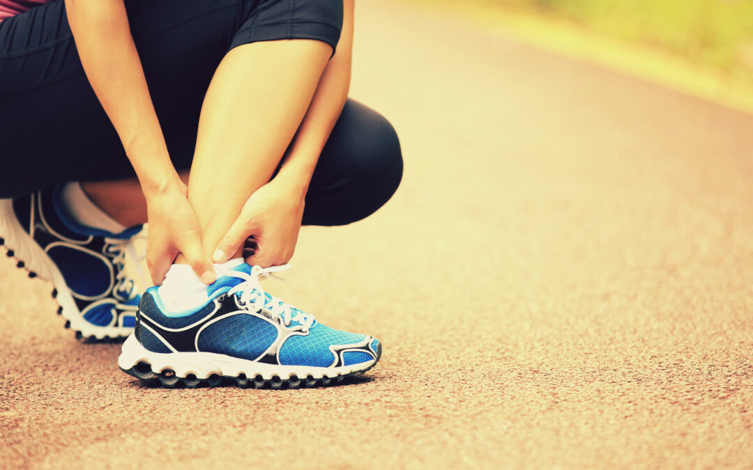 Runners – The Importance of Footwear and getting it right!