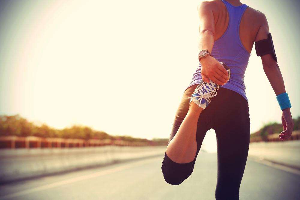 Walk This May
