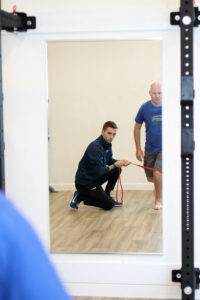 goPhysio Exercise based rehab