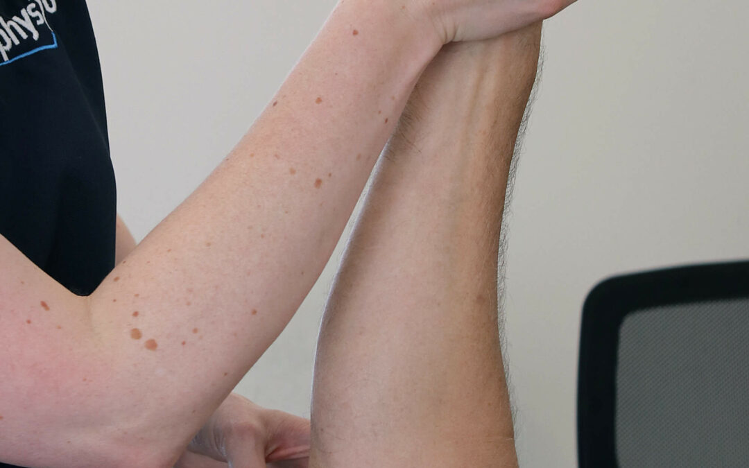 Joint Focus: Wrist and Hand Injuries