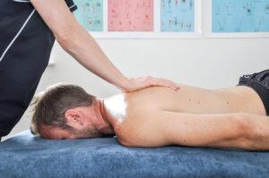 Gophysio massage chandler's ford