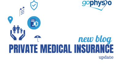Private Medical Insurance Update