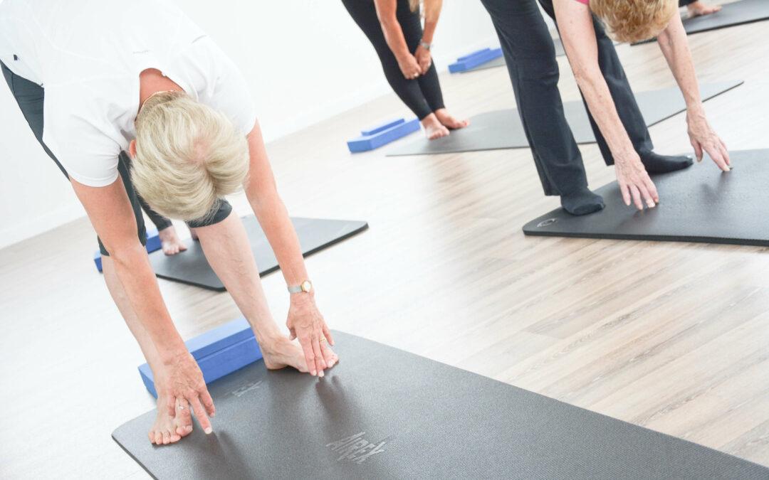 Osteoarthritis & How Pilates Can Help You