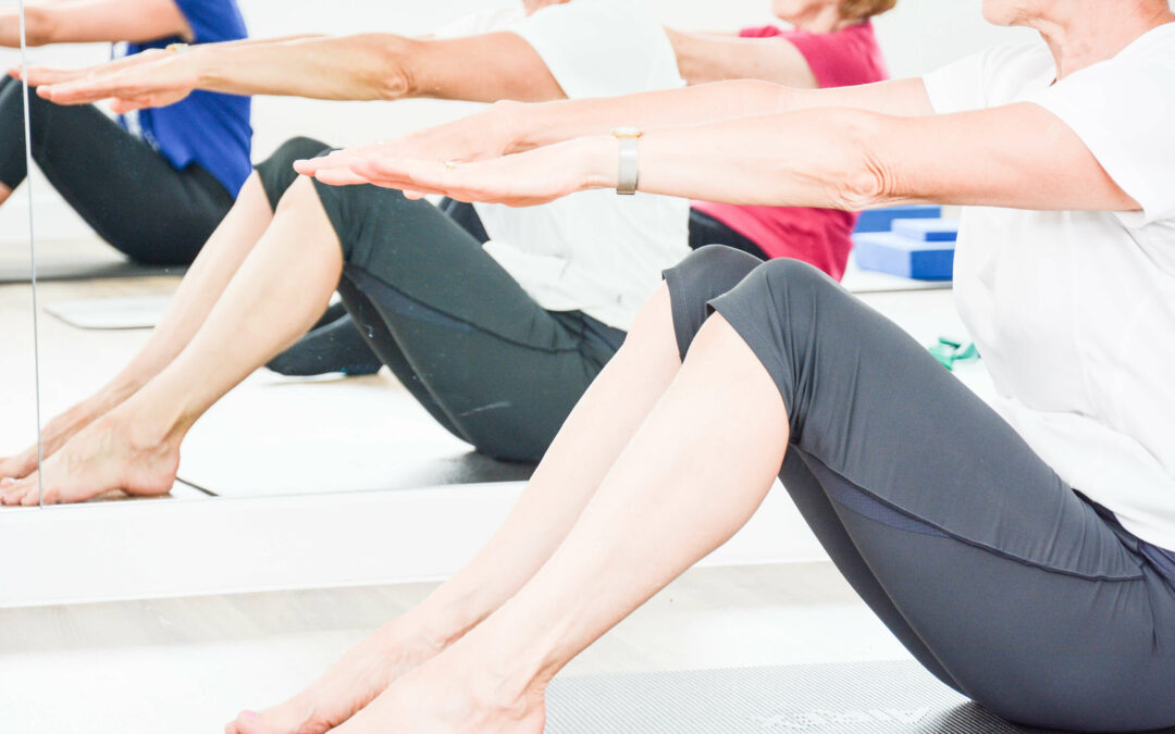 The Benefit Of Pilates For Winter Sports