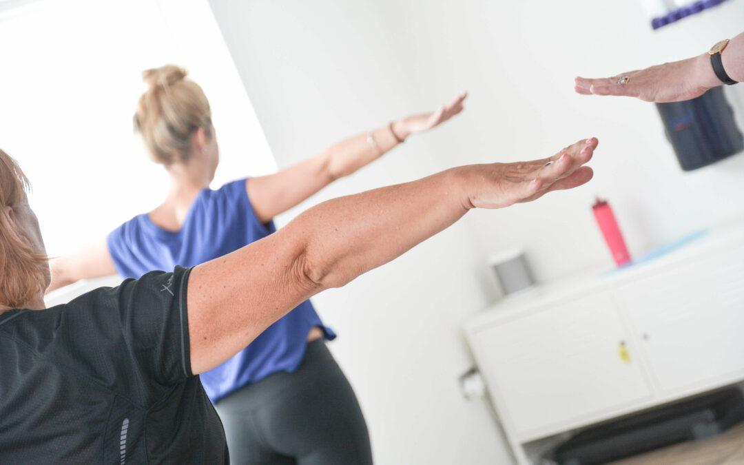 Live Well For Longer – Focus on Back Pain
