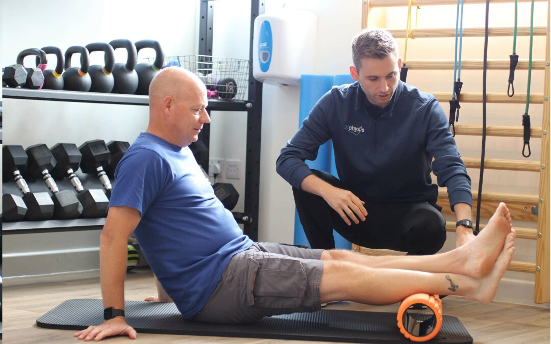 Rehabilitation: Why it is Crucial to You and Your Performance!