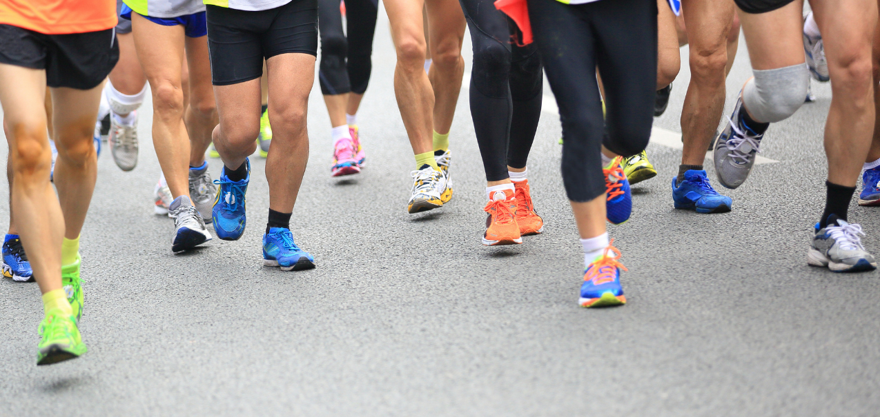 Running injuries goPhysio Chandlers Ford