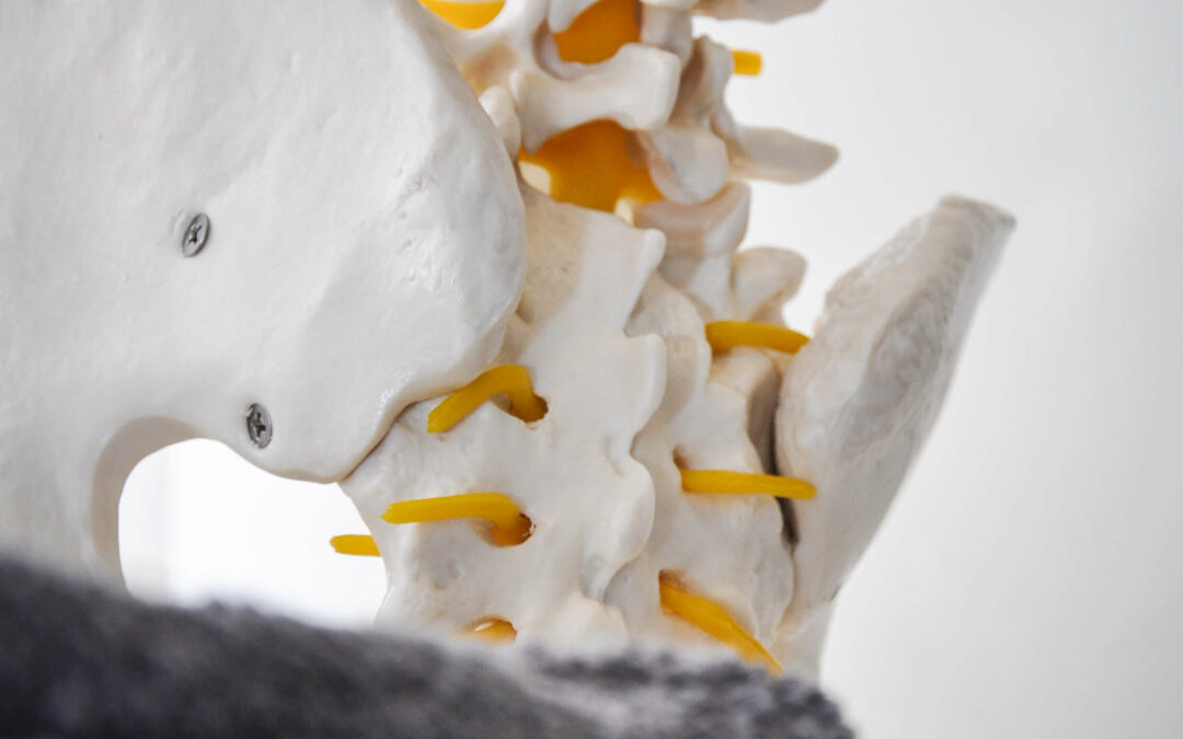 Low Back Pain & Sciatica – The Latest NICE Guidelines