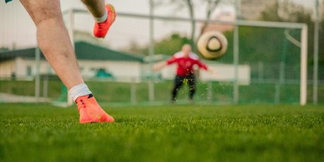 Common Football Injuries and When to Seek Help