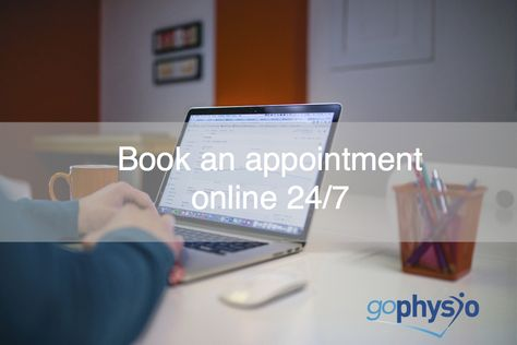 New Online Booking System Launches!