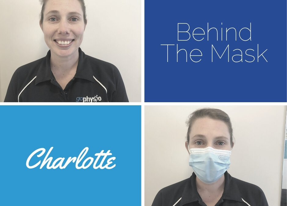 Behind The Mask: Charlotte