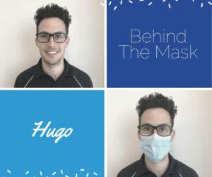 Hugo-behind the mask