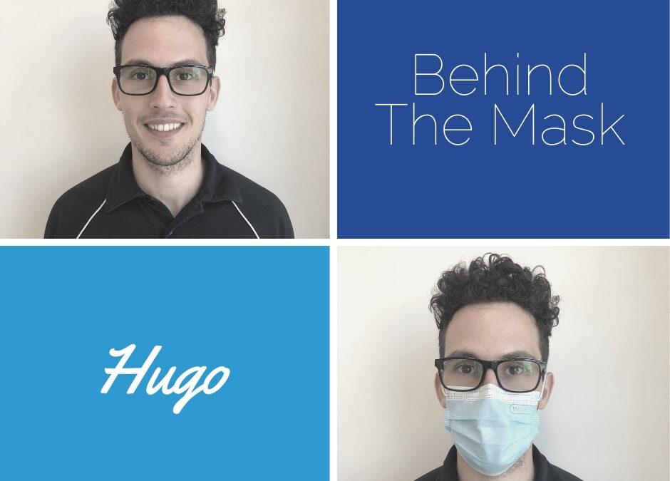 Behind the Mask: Hugo