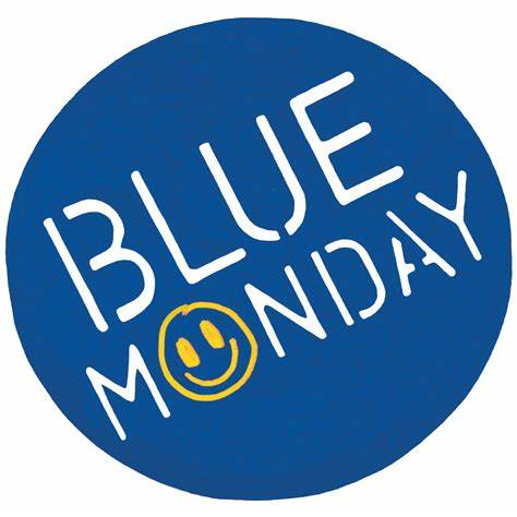 Blue Monday – Most Depressing Day of the Year?