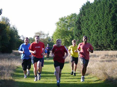 Transitioning from Parkrun to 10k