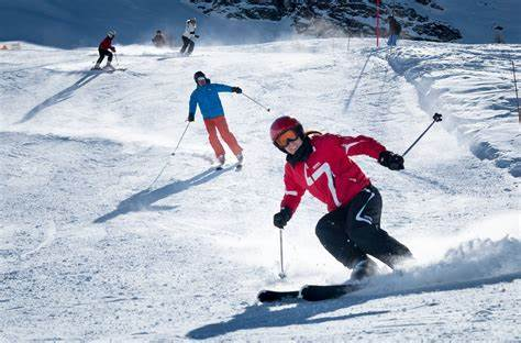 Get Ready For The Slopes and Snow Holidays