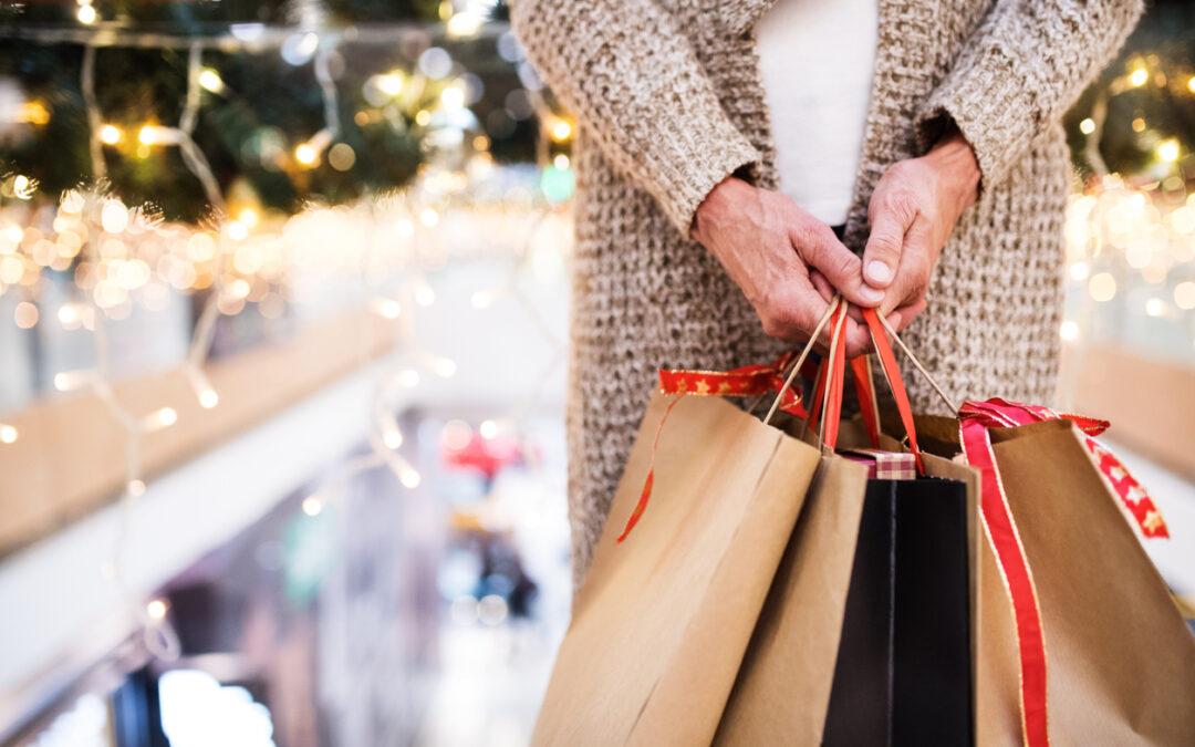 Christmas Shopping Survival Guide!