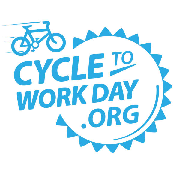 Cycle to Work Day 2016