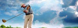 Sport Focus: Golfing Injuries