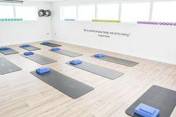 go physio pilates studio