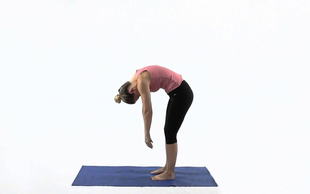 More Pilates Exercises In Standing