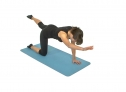 Our Top 6 Pilates Exercises For Runners