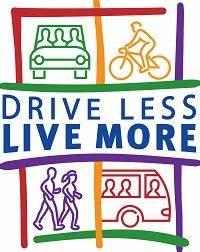Drive Less, Live More