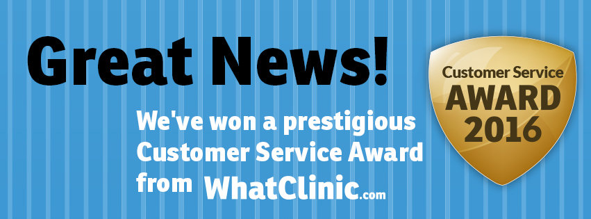 goPhysio Wins Award for Excellent Customer Service