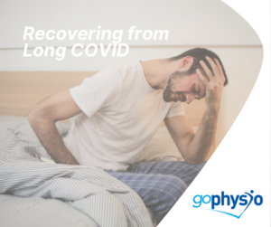 Recovering from long COVID goPhysio