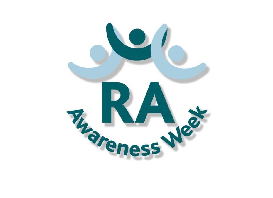 National Rheumatoid Arthritis Awareness Week