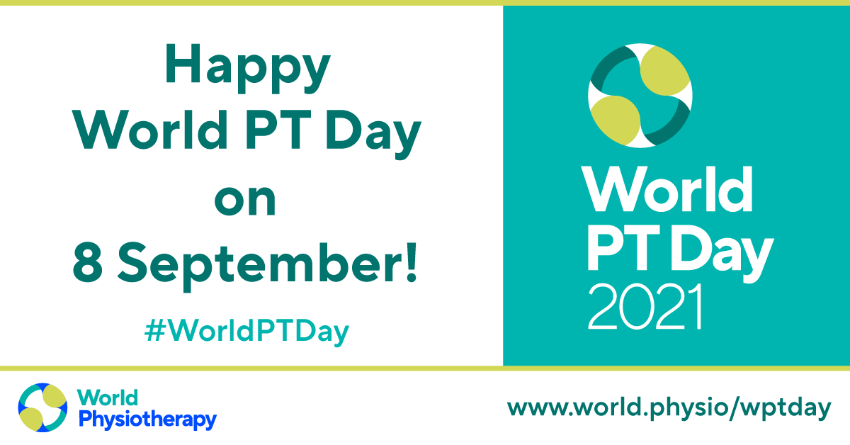 World Physiotherapy day 2021